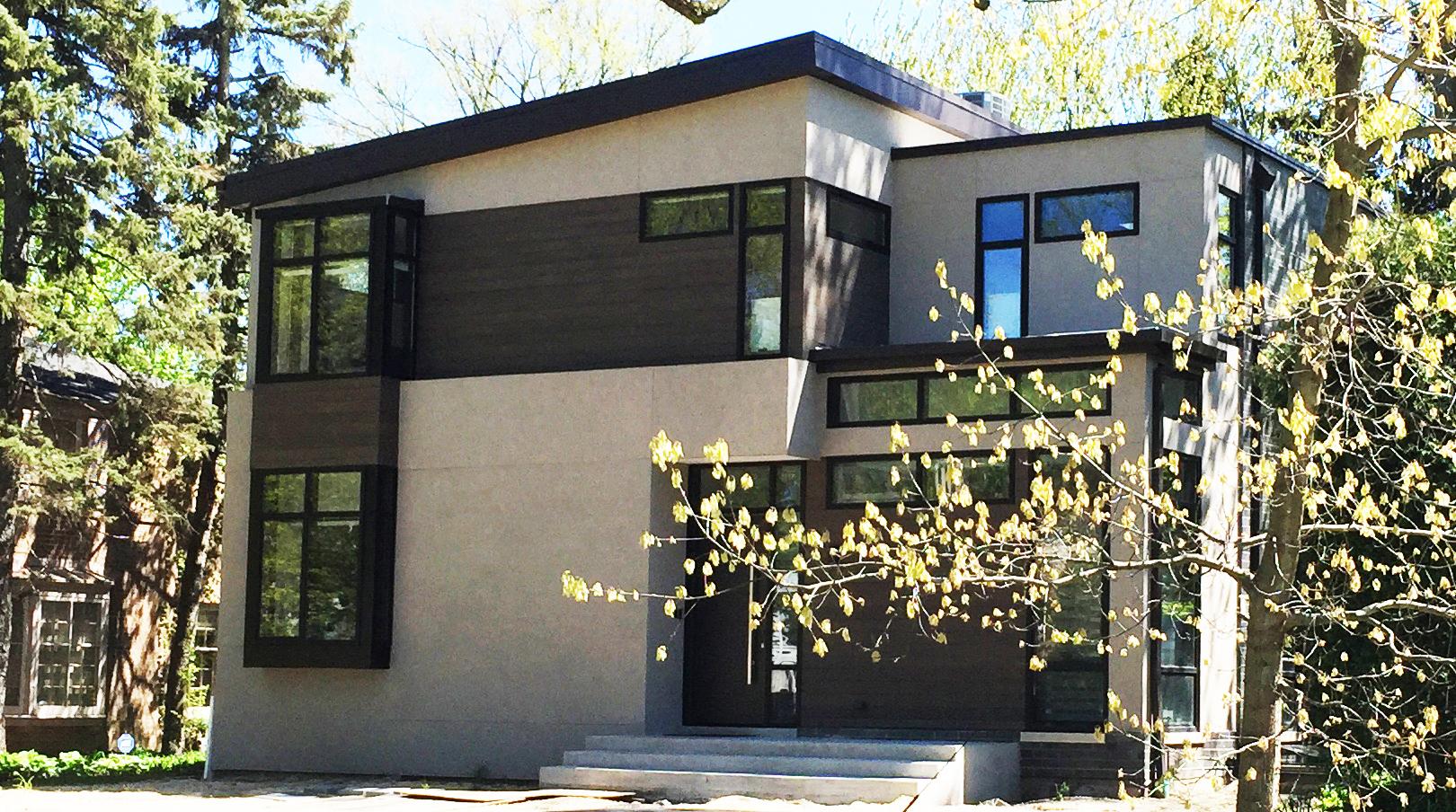 Kenilworth Residence