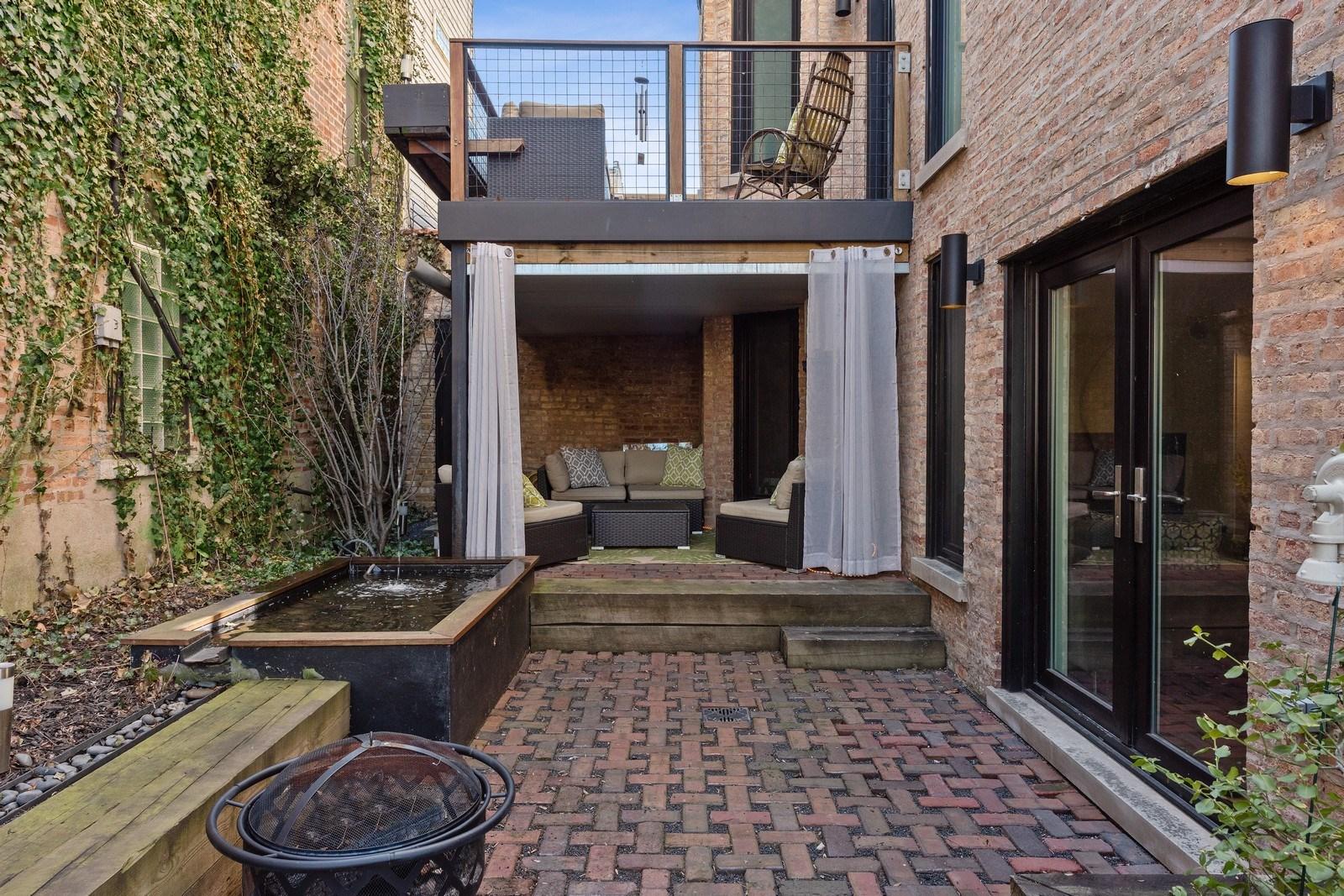 Chicago Architecture and Interior Design