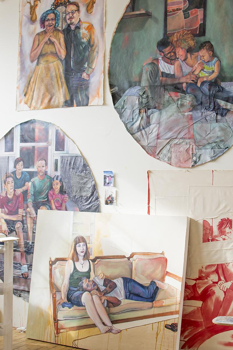 Leslie Barlow Studio