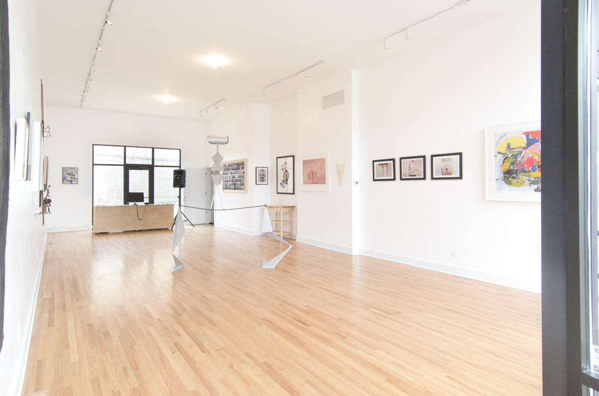Gamut Gallery