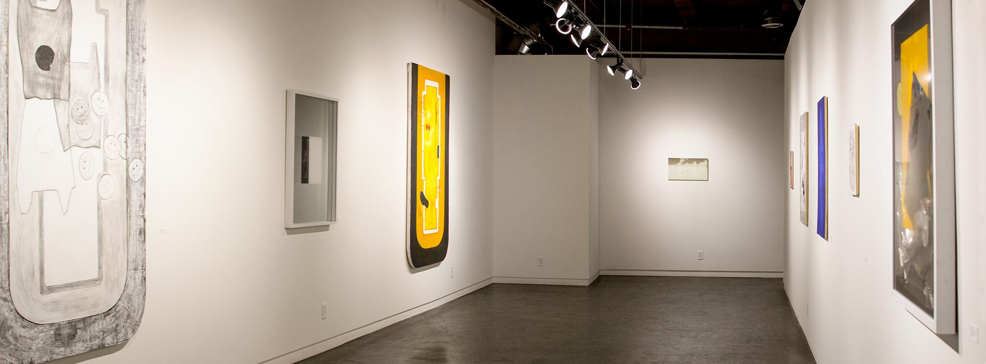 Soo Visual Arts Center - Matthew Yaeger