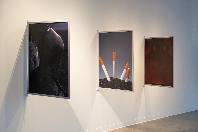 Regis Center for Art - Dylan Nelson