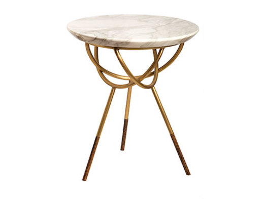 Atlas Side Table   Avram Rusu Studio