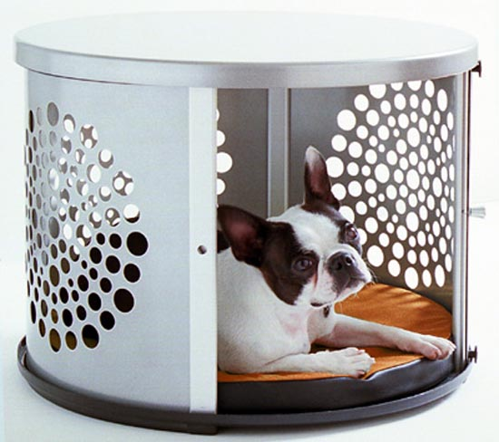 Bowhaus modern dog furniture
