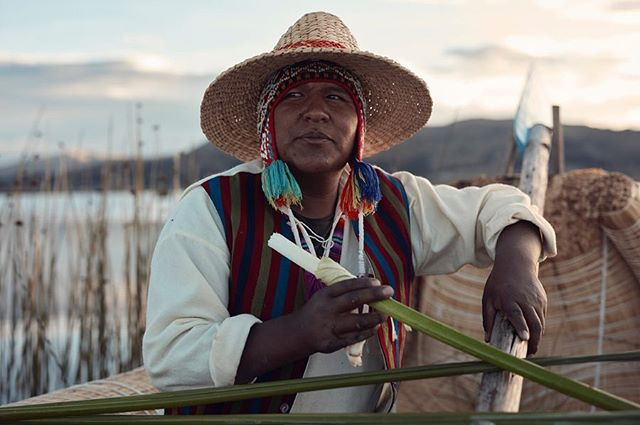 Mr Julius Caesar. King of lake Titicaca #peru  #portrait #portraitphotography #enviromentalportrait #commercialportraits #commercialphotography #travelphotography #canonaustralia #5ds #advertisingphotographer #advertisingphotography #mikeyandersson #profotoglobal #southamerica #gadventures #perutourism