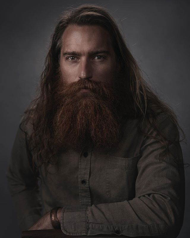 North of the wall with actor @hankspangler.  #portrait #portraitphotography #portraitphotographer #lowkey #lowkeyportrait #cinematicphotography  #commercialportraits #advertisingphotography #advertisingphotographer #goldcoastphotography #studioshoot #studioportrait #gameofthrones #got #canon5ds #canonaustralia #profotousa #profotob1 #profotoglobal #mikeyandersson