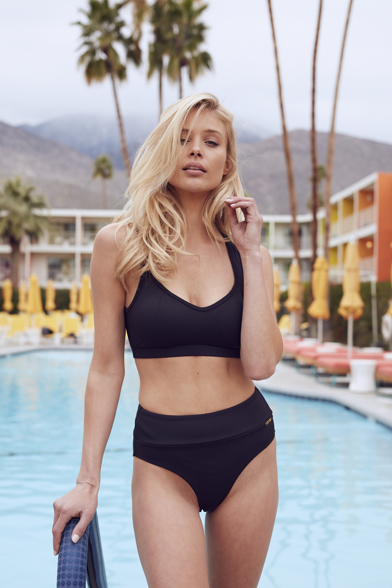 Cleo Harper - Palm Springs Collection