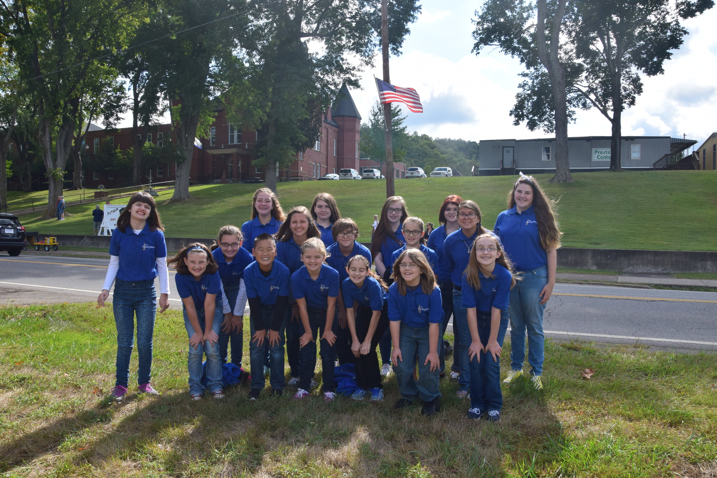 Putnam County Homecoming