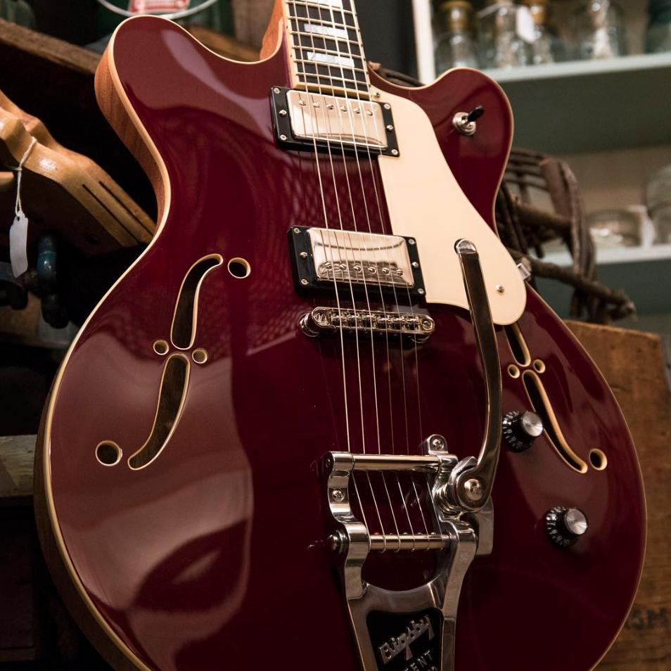 Guitars - Custom Guitars
