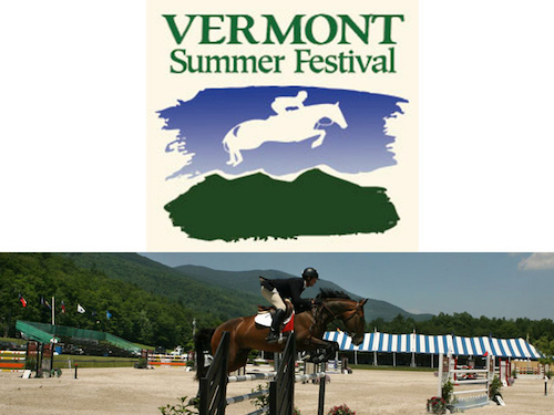 Wilburton Inn lodging gets the blue ribbon with Vermont Summer Festival Horse Show riders.