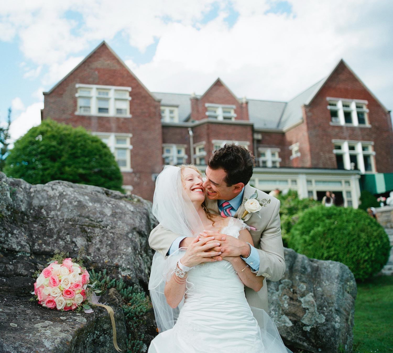 1 Mansion behind happy newlyweds.jpg