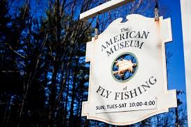 American Museum of Fly Fishing Manchester VT