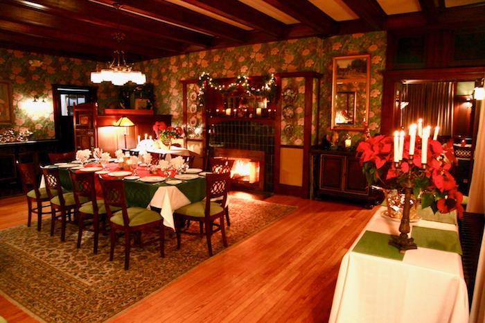 Rose Room Christmas Fire.jpg