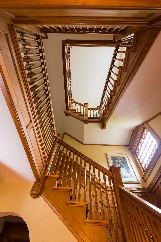 Maple Stair looking Up intensify.jpg