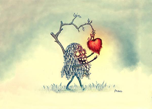 Use Love