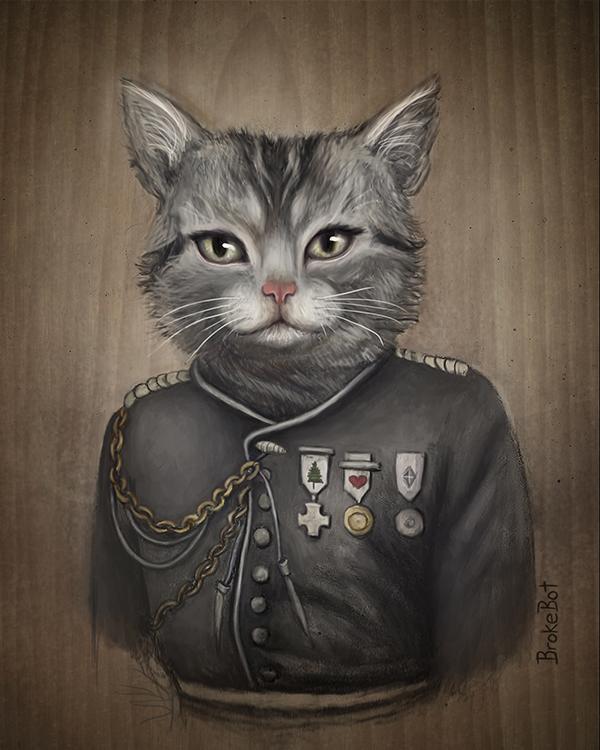 General T. Gondii