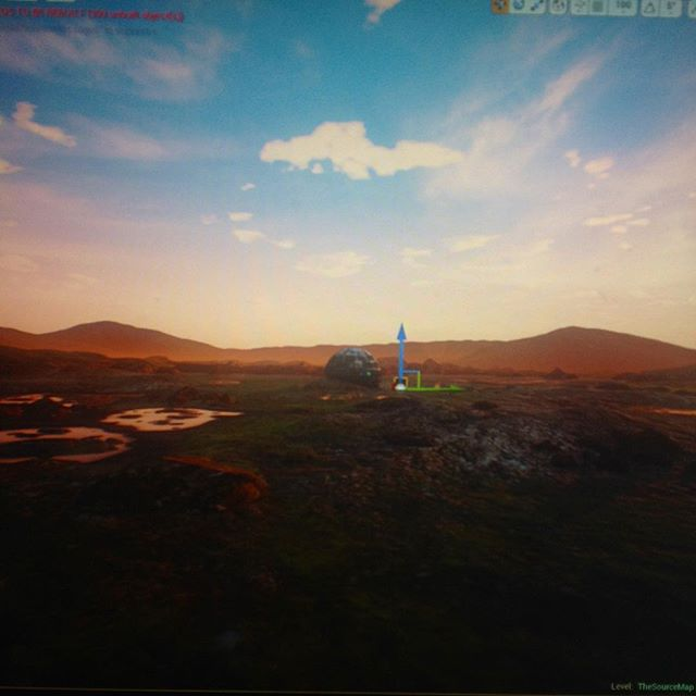What my game is looking like these days #gamedev #ue4 #unrealengine #indiedev