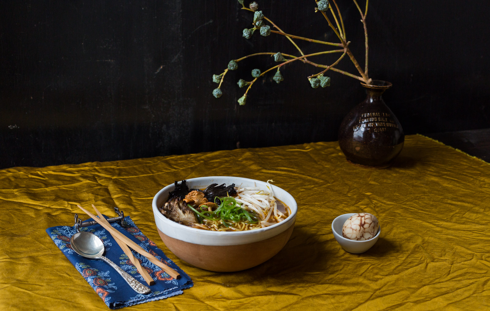 Photo byBurcu Avsar,Prop Styling by Linden Elstran, and Food Styling by Hannah Kirshner.