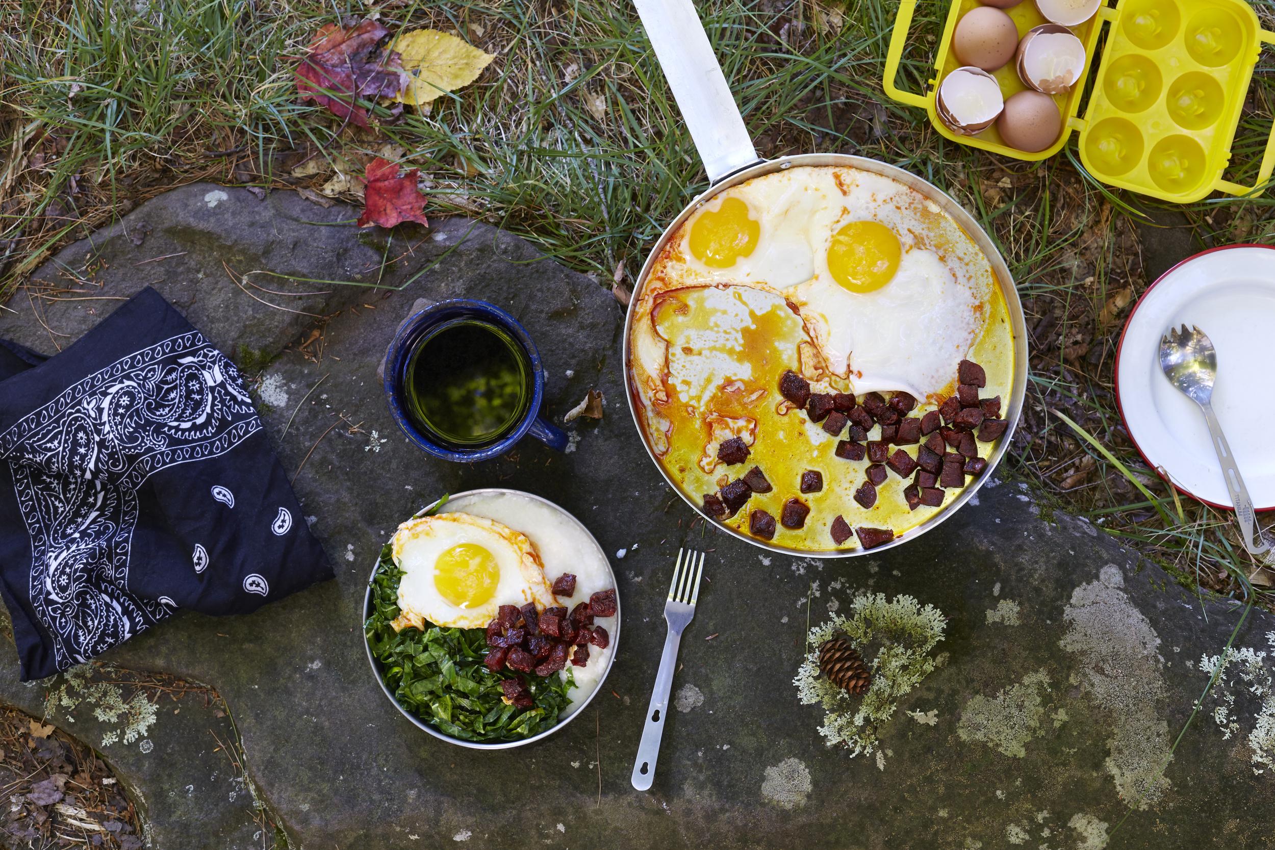 Photographer:  Melissa Goodwin , Prop Stylist:  Vaughan Glidden , Food Stylist,  Hannah Kirshner .