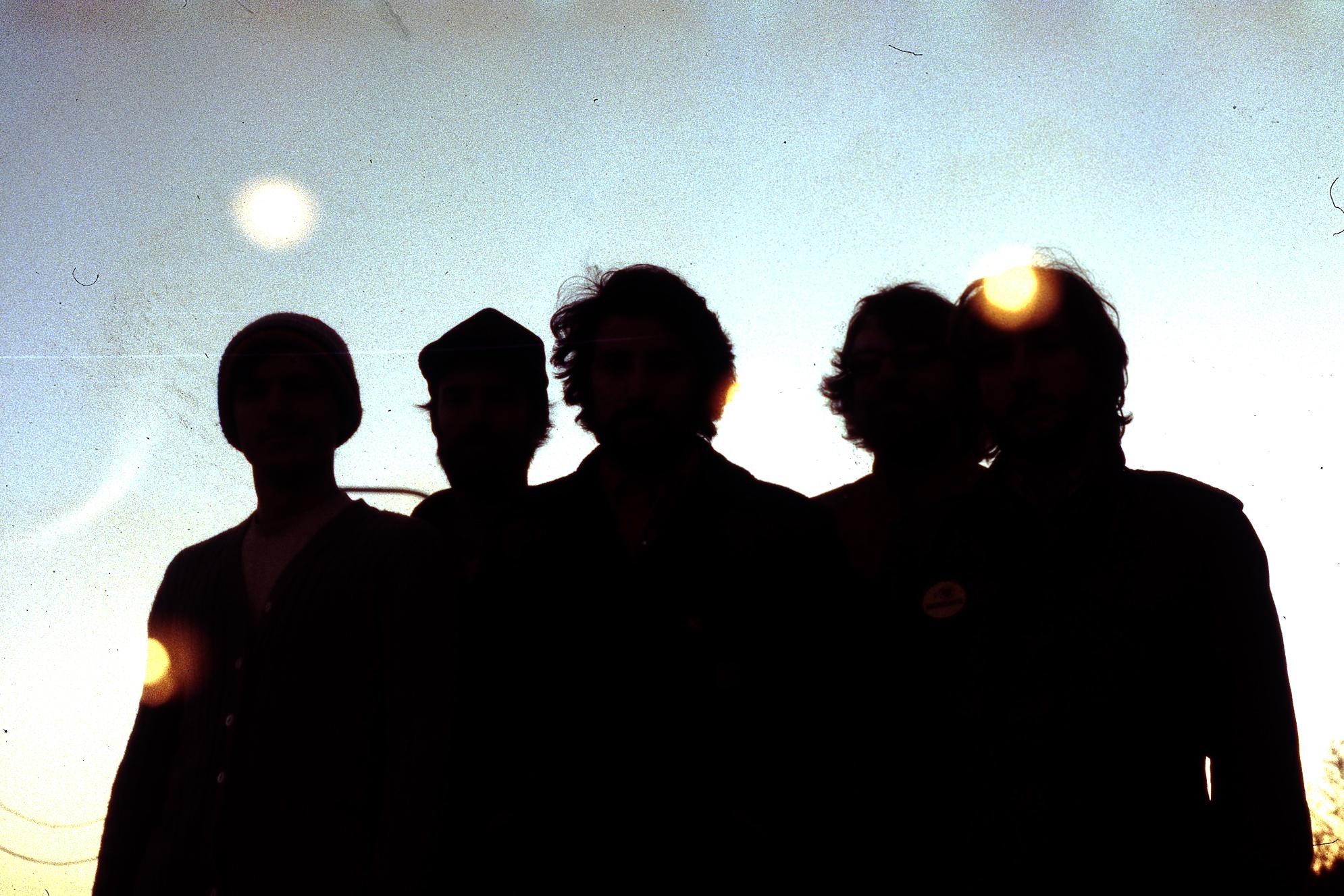 Frontier Ruckus  (band)