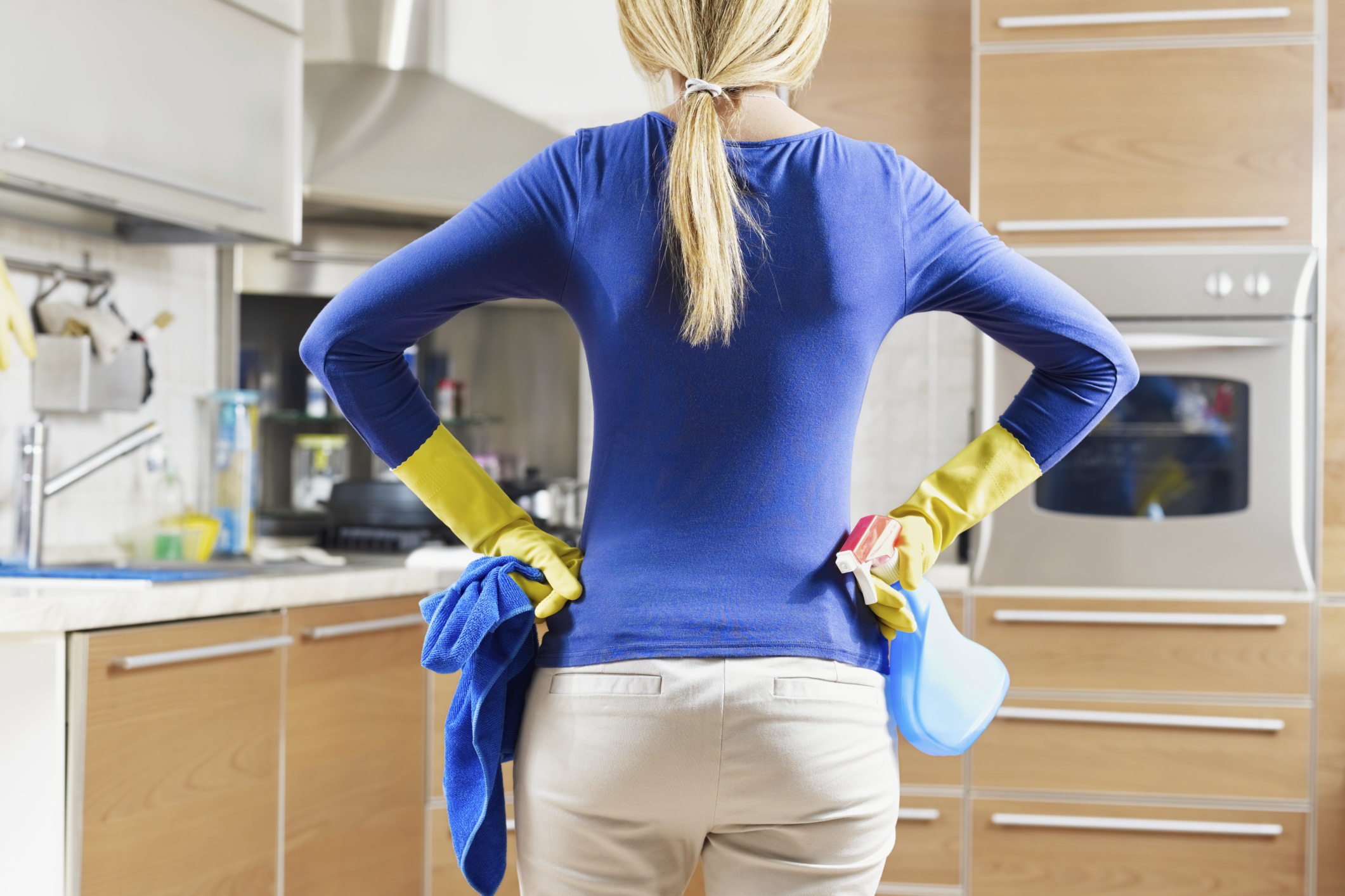 maidbrite house cleaning