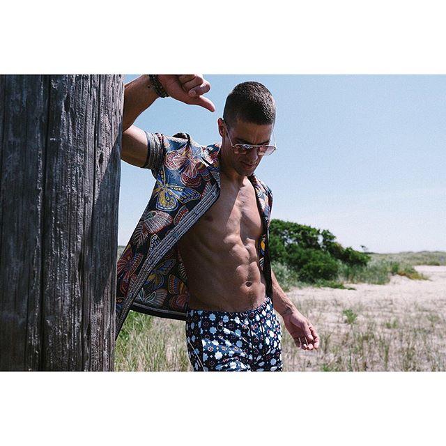 💥👊🏼💥 New work alert: Check out the latest cover feature I styled for the August 2019 issue of Men's Health Croatia (@menshealthcroatia) featuring model Chad White (@chadwhite21) wearing Mr. Turk (@mrturk), Boris Banović (@borisbanovic_eyewear), and Jonas Studio (@jonasstudionyc). 💥#styledbycoreykelly💥 ・・・ PHOTOGRAPHER: Joshua Allen Harris (@joshua_allen_harris) MODEL: Chad White (@chadwhite21) X Soul Artist Management (@soulartistmgmt) STYLIST: Corey Kelly (@styledbycoreykelly) GROOMER: Johnny Caruso (@johnny.caruso) • • • #menshealth #menshealthcroatia #chadwhite #fitness #editorial #fashion #style #mrturk #borisbanoviceyewear #jonasstudio #photoshoot  #instagood #malemodel #soulartistmgmt #modelsofsoul #soulsquad #instafashion #styling