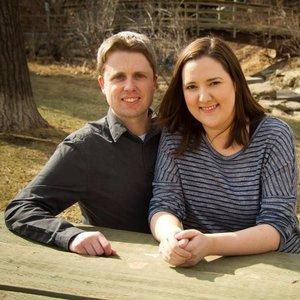 Worship Chris & Kim Burgoyne
