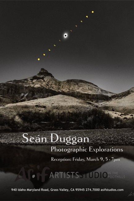 Eclipse sequence - sean duggan