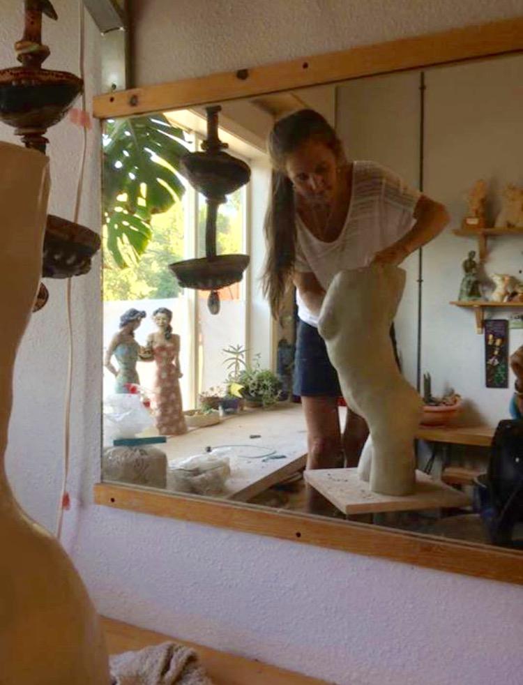 Amanda Paoletti Sculpting.jpg