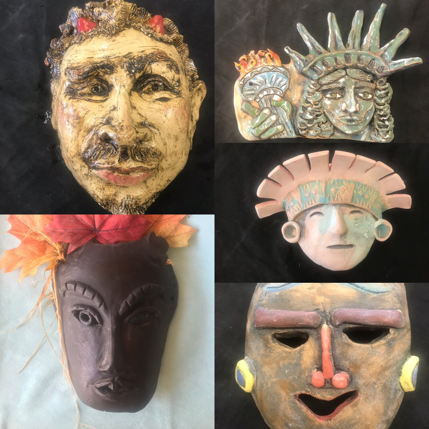 Claudia Jeffers.Masks.jpg
