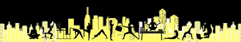 Yellow Skyline Yogi Banner.png