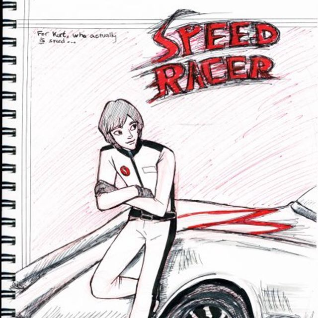 #tbt For those who know/remember... 😅🚘 🎨 Props to a friend in college that drew this up!