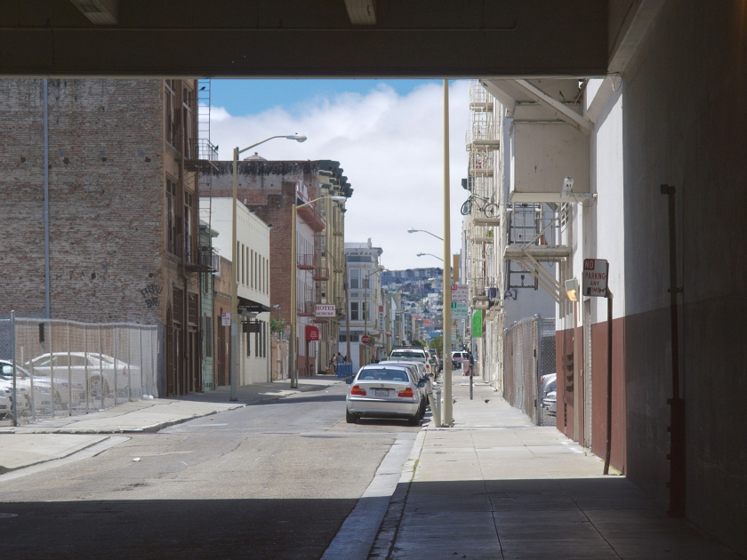 Urban Divide 1
