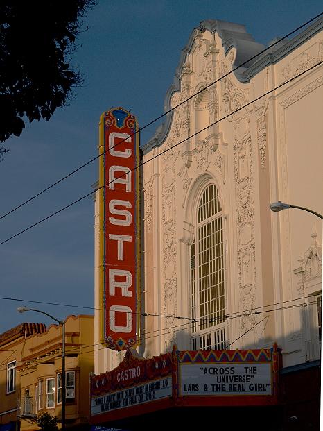Castro Colors