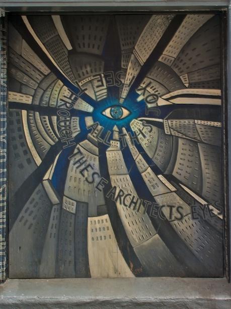 Architects Eye