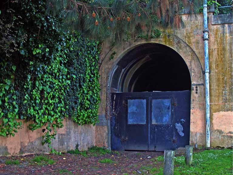 Mason Tunnel
