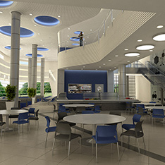 SABIC Development Center