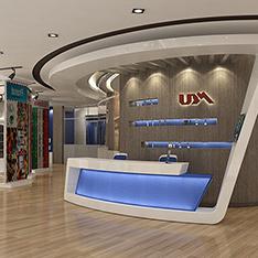 UBM Bilda Showroom
