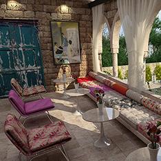 Hotel Al Bustan Spa