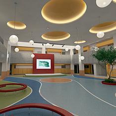 School Project, Riyadh, Saudi Arabia