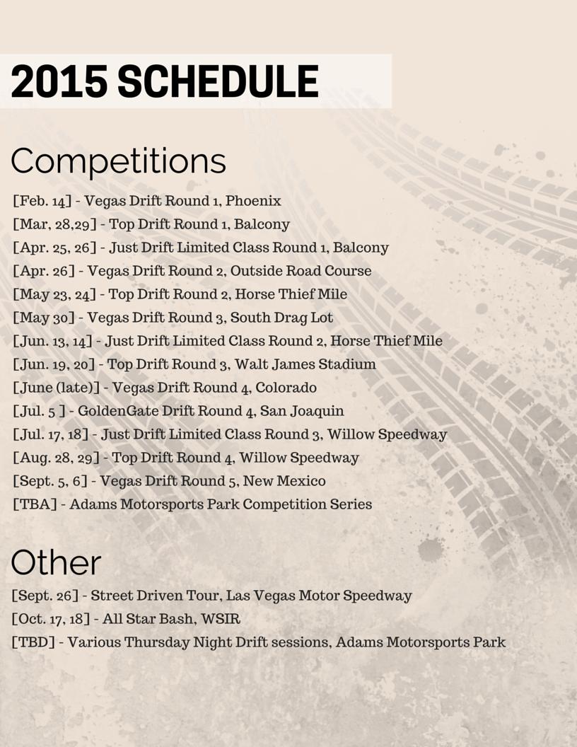 2015 Drift Schedule.png