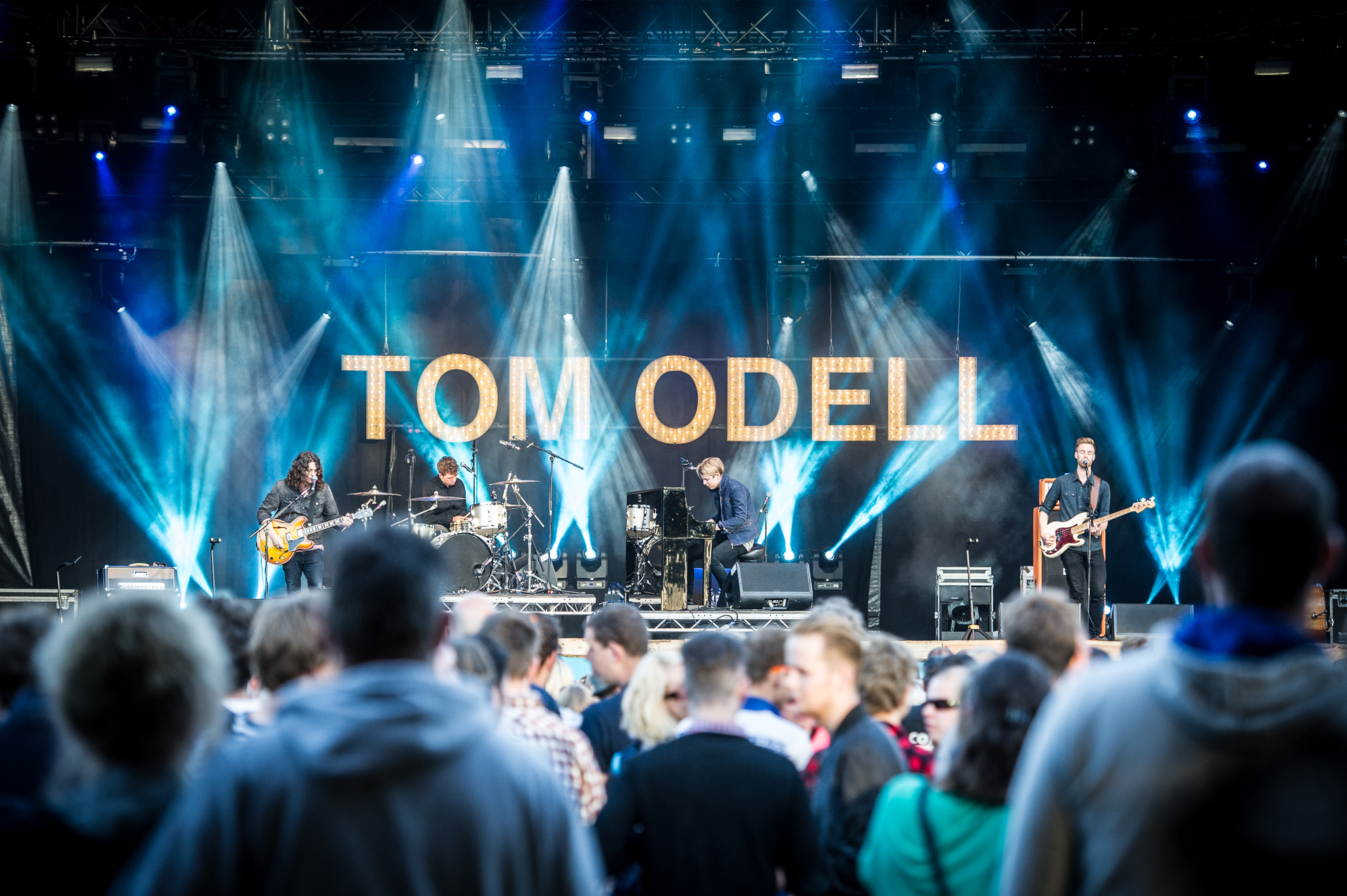 Tom Odell