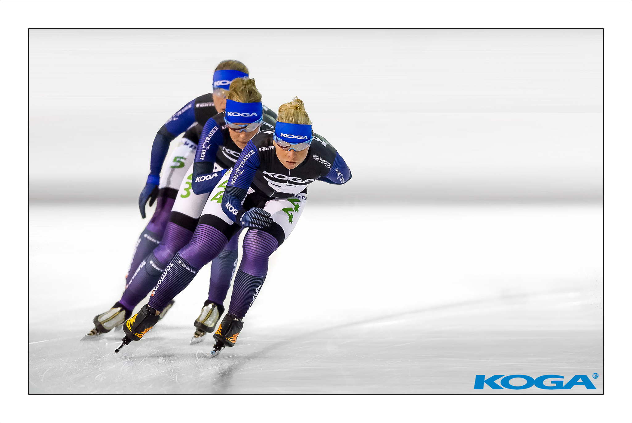 KOGA speedskating team