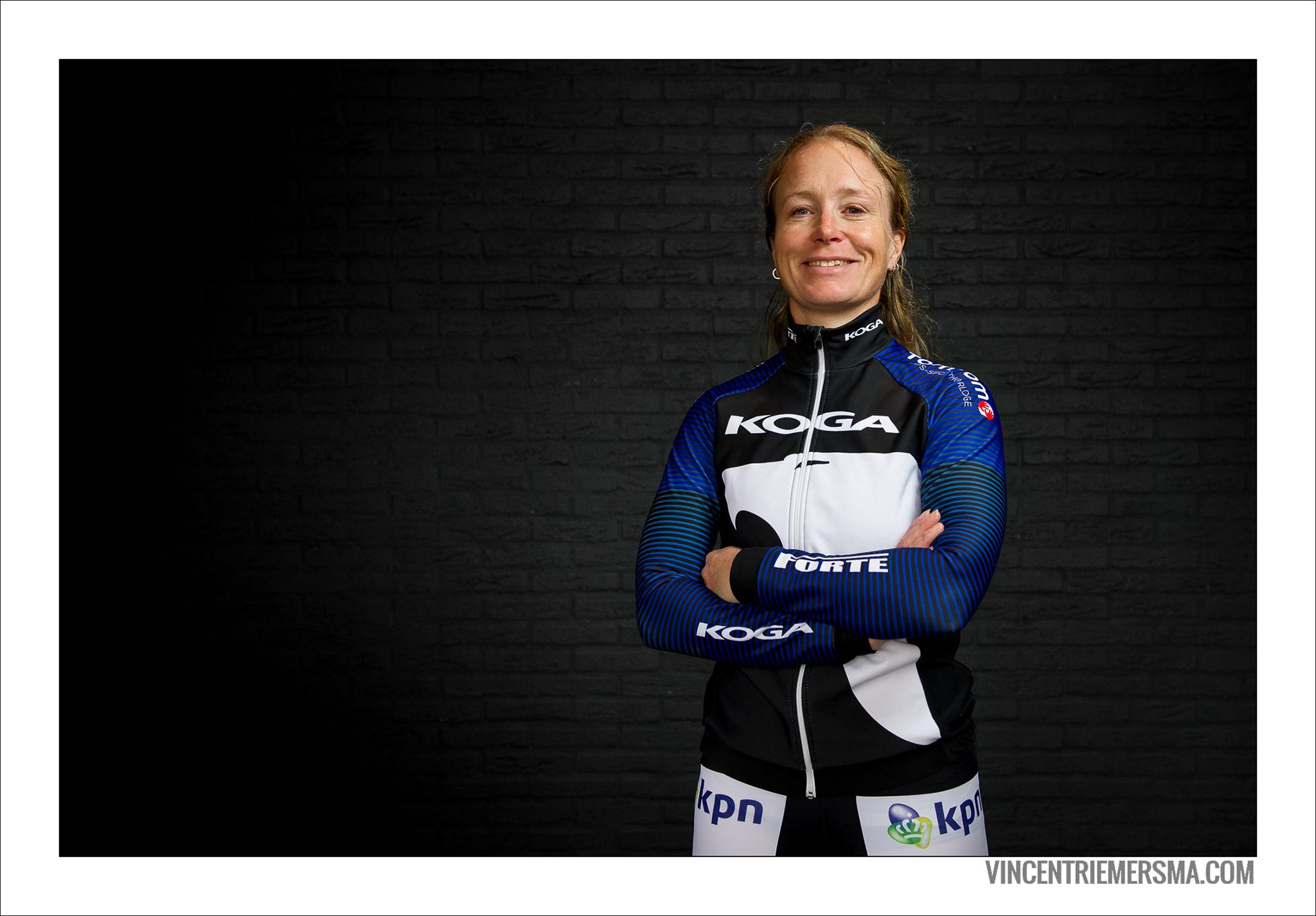 Danielle Lissenberg Bekkering