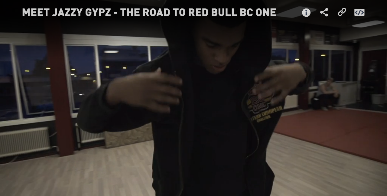road to bc one the ruggeds jazzy gypz