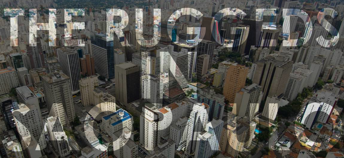 the ruggeds in sao paulo