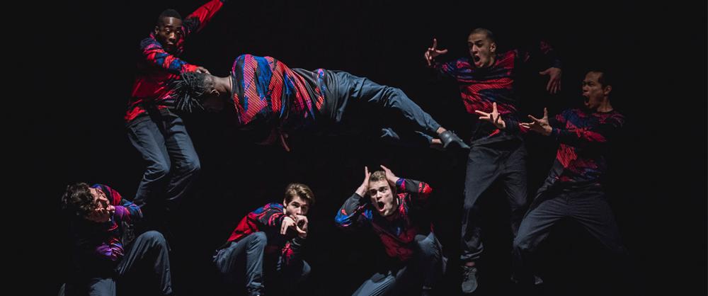 Oosterhout - Theater de Bussel3 November - 20:15