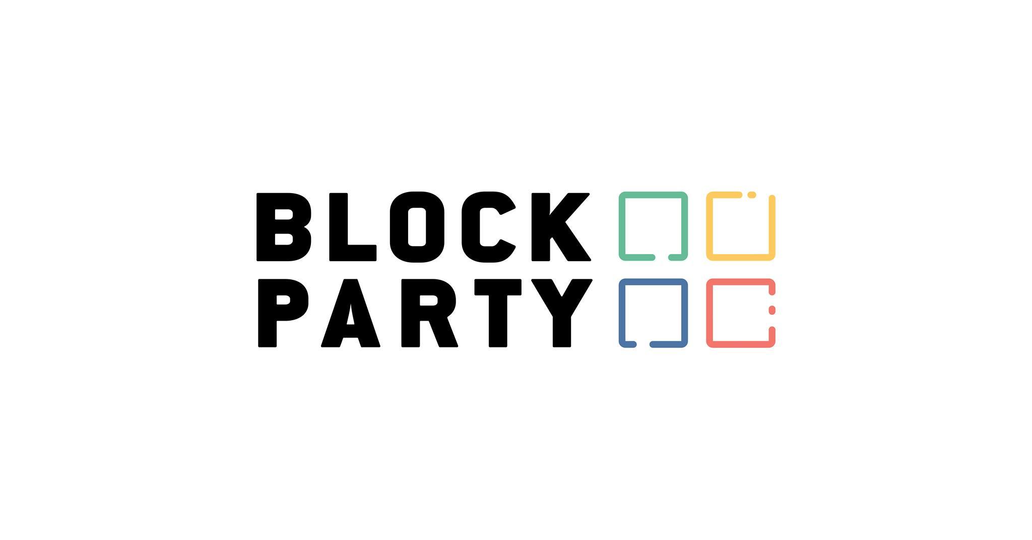 Block Party 2018, Denver Colorado - Workshop teachersBattle guest