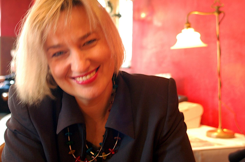 Claudia Frey