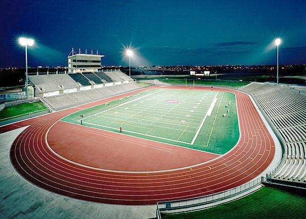 Dallas ISD Athletic Complex